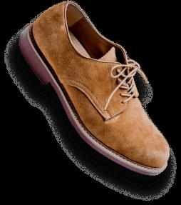 Уроки и мастер-класссы по уходу за обувью и изделиями из кожи